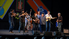 2014 Festival of American Fiddle Tunes