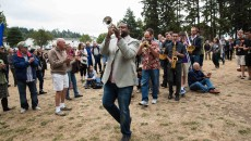 The 2015 Centrum Jazz Port Townsend workshop, Friday