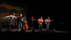 Festival of American Fiddle Tunes