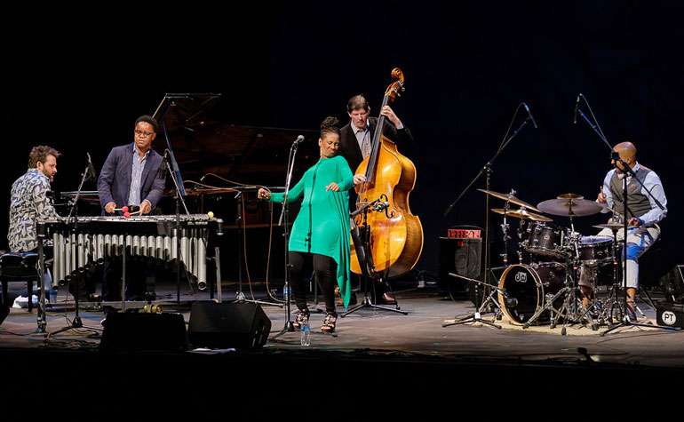 2019 Jazz Port Townsend Mainstage Performances | Centrum