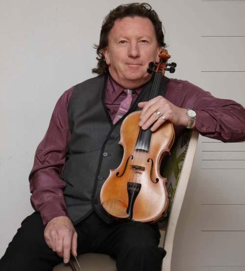 Fiddle Tunes Artist Faculty | Centrum