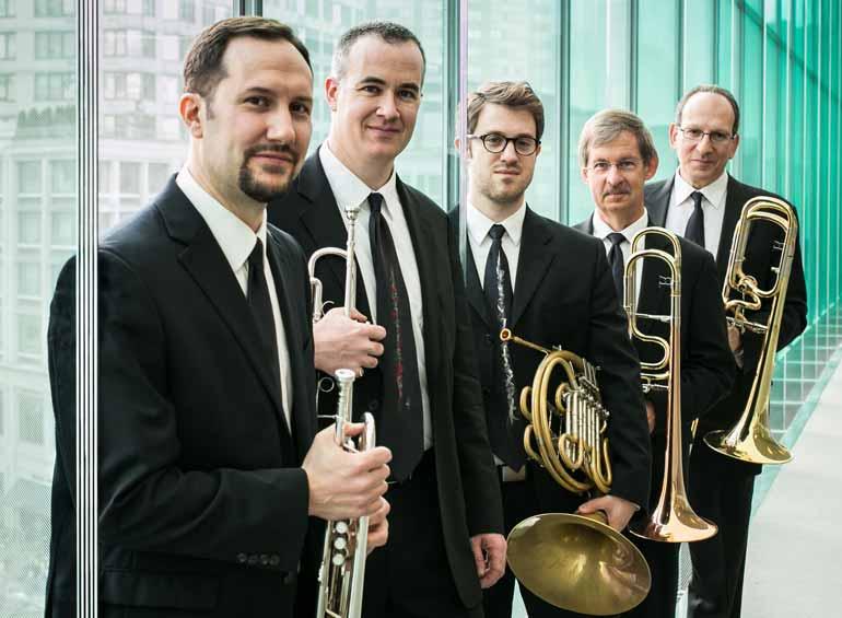 american-brass-quintet