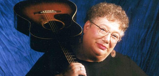 Ann Rabson