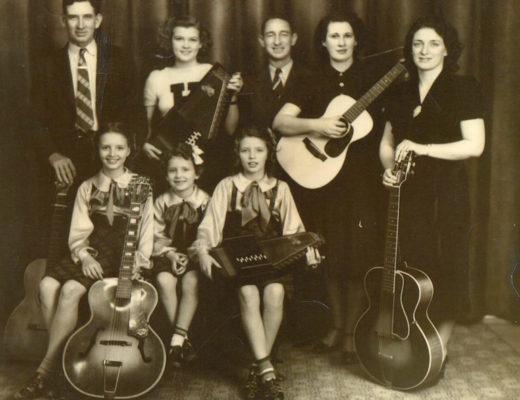 carter-family