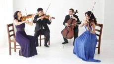 enso-string-quartet