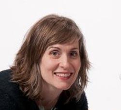 Gillian Jorgensen