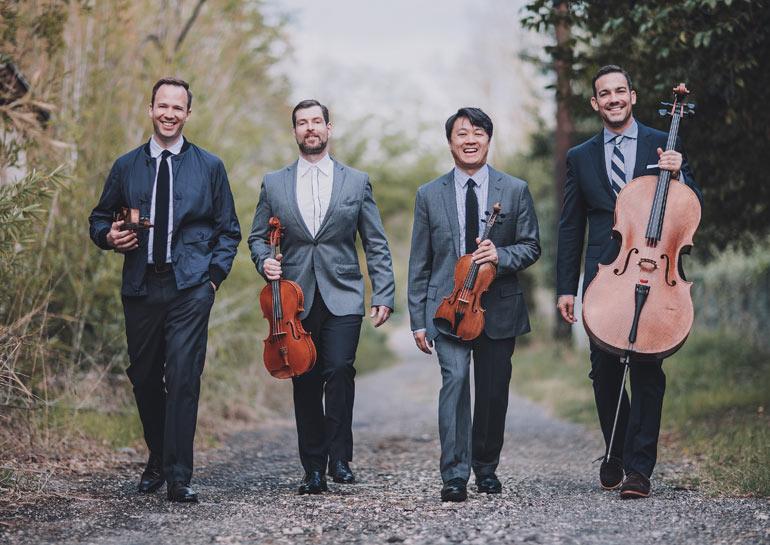 miro-quartet